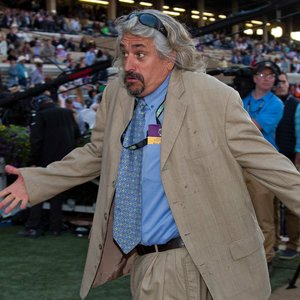 Why Steve Asmussen Hopes He S Tailormade For Success