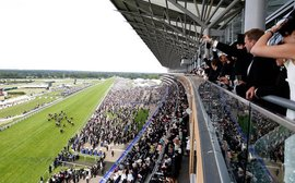 Britain should be ready for racing to be a significantly smaller sport for up to two years