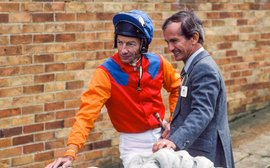 Michael Harris: racing's huge debt to Lester Piggott