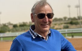 How former top jump jockey Phil Tuck has been key in the transformation of Saudi racing