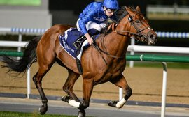 Queen Anne Stakes kicks off the royal meeting