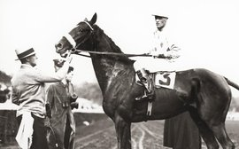 Jim Dandy and how the 1930 Travers stunned the crowd