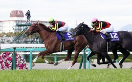 Lucky Lilac 'still getting stronger' trainer warns as star mare returns in $2.7m Japanese showpiece