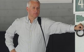 Pletcher is out to put his recent 'slump' firmly behind him