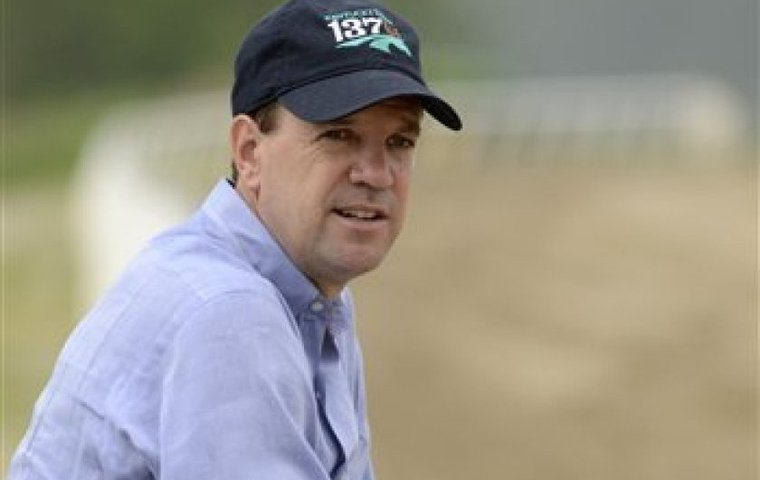 Graham Motion: why U.S. racing desperately needs 'someone to answer to'