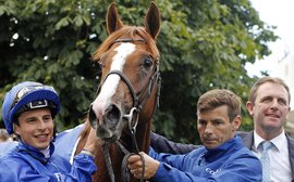 TRC algorithm puts Coolmore Partners as Britain's real Champion Owners