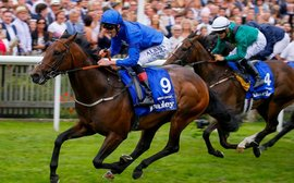 World's best sprinter at York this Wednesday