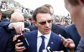 Why it's asking a lot for Aidan O'Brien to bounce back this particular week