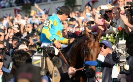 Reader poll: Do you think it's time to revamp the Triple Crown?