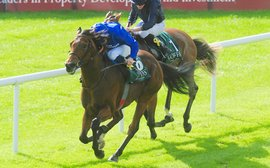 Red-hot Dubawi's astonishing week the best ever