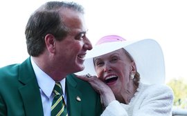 We have a great deal to thank Marylou Whitney for