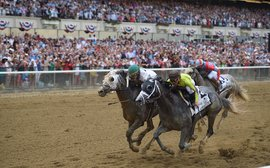 Why the new-look Belmont Festival is a winner even without a Triple Crown on the line