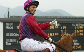 How Jockey of the Week Mosse has shown his quality for so many different stables