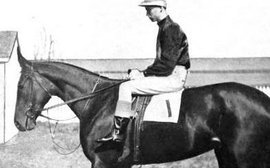 The forgotten superfilly: America had hardly seen her like in half a century