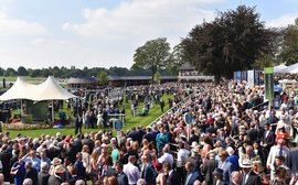 York is voted best racecourse in Britain