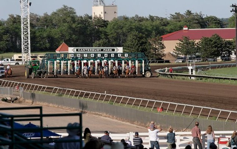 The lowest takeout rate in America: why we should all be backing Canterbury Park