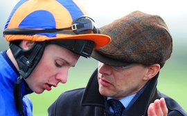 Coolmore 2014: Is the Aidan O'Brien effect beyond explanation?
