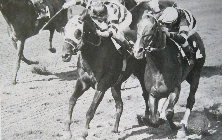 The '62 Travers: the greatest race you've never heard of
