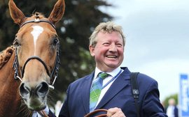 Mark Johnston: the idea that Government should get involved in racing welfare is completely ridiculous