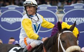 Why all of American racing loves John Velazquez