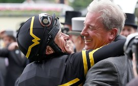 How Wesley Ward's 'mad' Royal Ascot experiment just keeps on delivering