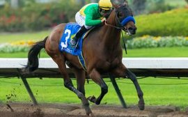Road to the Kentucky Derby: Baffert has something to work with in Mastery