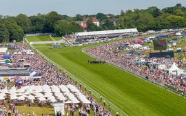 North America and the Epsom Derby: From roaring demand to a victim of fashion