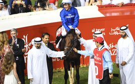 Dubai World Cup quiz: the answers