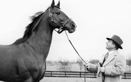 Racing's golden age - when the Triple Crown was merely a prep for the big handicaps