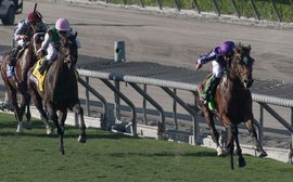 Why Ascot's King George may hold a key to what happens at Del Mar in November