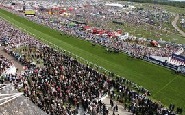 North America and the Epsom Derby: a link so important on both sides of the Atlantic