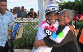 Jamaica's big chance to get back on the world racing map