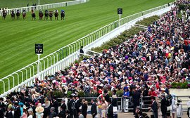 Richest-ever Royal Ascot to be available in 650 million homes around the world