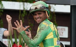 Kentucky Derby special: Javier Castellano and that big hole in his extraordinary record