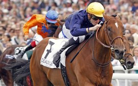 What it takes to win the Jacques Le Marois: an Olivier Peslier masterclass