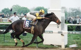 Sea Hero: the mercurial champion who produced his best in the Travers