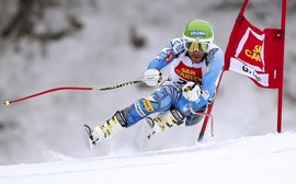 Why this Winter Olympics skiing legend is 'great for racing'