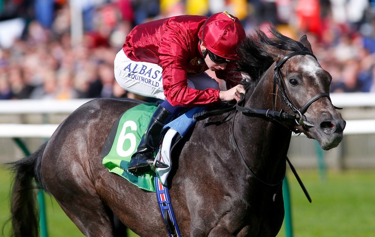 Derby analysis: what the Dante principals will have to beat at Epsom