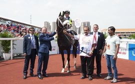 Dubai World Cup: was it a night to remember for the locals?