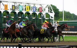 Monmouth Park and the revolution that's set to be a wagering game-changer