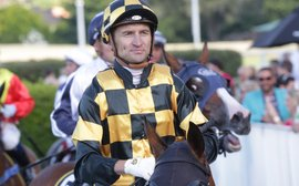 How the hunger returned for record-breaker Opie Bosson