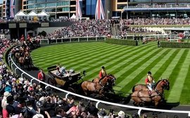 Royal Ascot gets prime U.S. TV slots as worldwide audience keeps on climbing