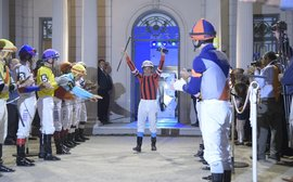 End of an era as the #3 jockey on the world all-time list calls it a day
