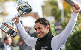 How champion De Sousa is still an outsider at racing's top table