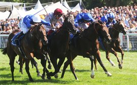 Breeders' Cup clues in short supply in Europe so far - but that may all change next week