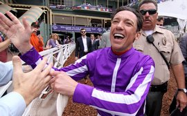 Dettori Returns to Gulfstream for Saturday's $16 Million Pegasus World Cup