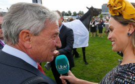 Luca Cumani: how I'd kill off the whip issue at a stroke
