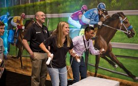 Why Equestricon at the Breeders' Cup will be a must-attend event