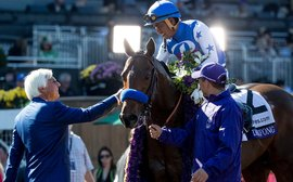 Bob Baffert Q&A: my three huge chances at the Breeders' Cup