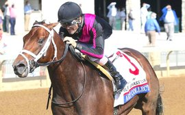 The Preakness: Authentic may have to go some to beat this horse